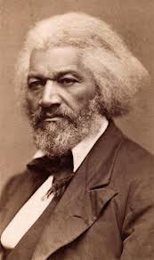 Frederick Douglass Your Black History: A Tribute to Legendary Abolitionist Frederick Douglass