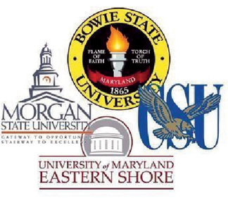HBCU logo HBCU community awaits equity suit ruling