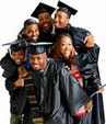 High Graduation rates reach 40-year high – but not for Blacks