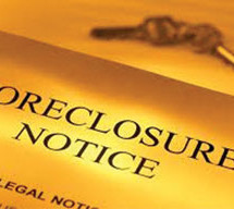 House unveils foreclosure package