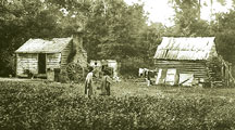 I WAS A SLAVE PLANTATION LI I WAS A SLAVE: Plantation Life