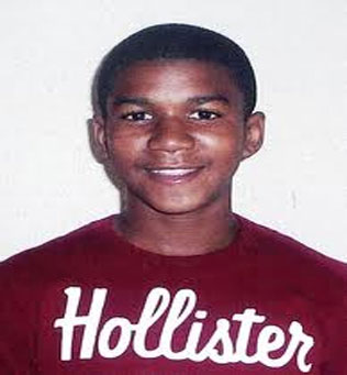 LEST WE FORGET TRAYVON MART1 Lest we forget, or even more pathetic, lest we become lethargic