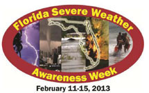 Florida statewide tornado drill postponed to Friday, Feb. 15, 2013