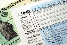 Tips to Protect Tax Refund