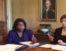 White House Aide: Obama hasn't abandoned Blacks