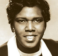 Your Black History: Happy Birthday Tribute to Barbara Jordan, a champion of civil rights