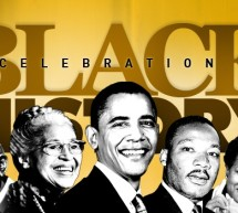 BLACK HISTORY LITTLE KNOWN FACTS