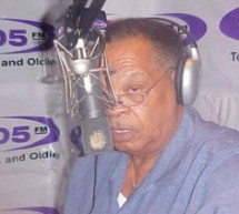 Radio talk show host Chief Jimmie Brown turns author