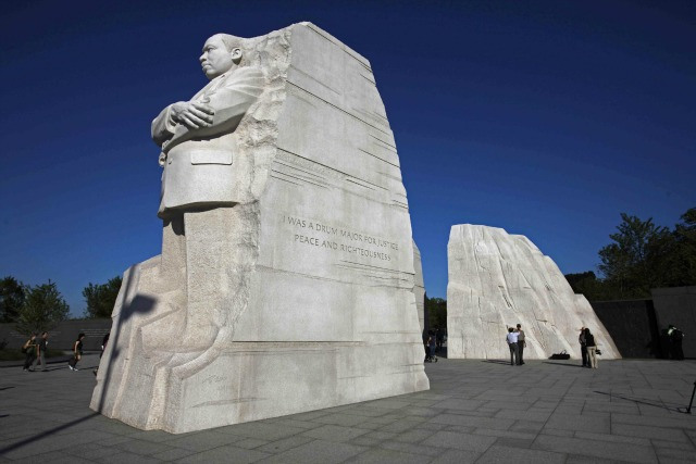 drking Top Moments In Black History: MLK Memorial Opens In Washington D.C.