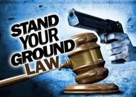 gun  SMITH WANTS STAND YOUR GROUND TWEAKS, GOP LEADERS UNENTHUSED