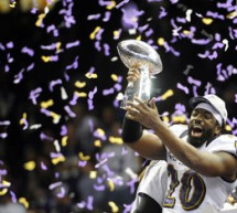 Ravens hold on to win Super Bowl, 34-31