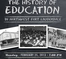 COMISSIONER BOBBY B. DUBOSE  presents A  WALK THROUGH HISTORY  THE HISTORY OF EDUCATION