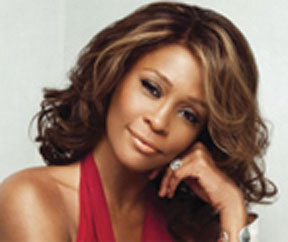 whitney houston Whitney Houston honored at NAACP Image Awards