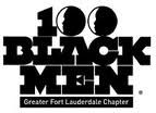 "100 Black Men 100 Black Men of Greater Fort Lauderdale, Inc., ""Real Men Giving Real Time"""