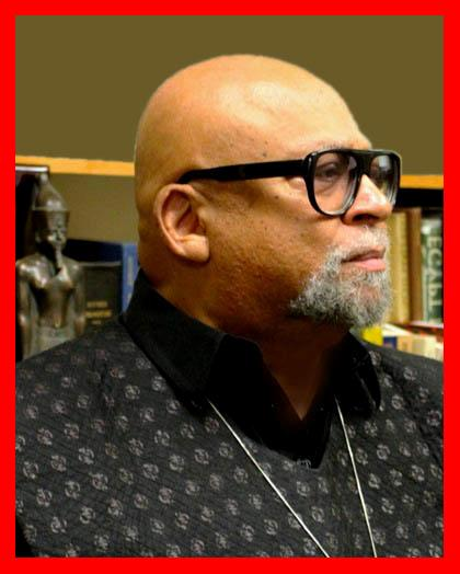 202 Dr. Maulana Karenga   Black Women, Men & HIV/AIDS: Shared Responsibility in Love & Life