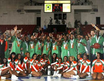 Blanche Ely and Norland High School repeat as champs