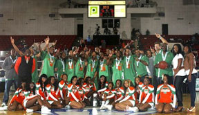 Blanche Ely Blanche Ely and Norland High School repeat as champs