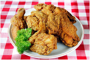 Can Fried Chicken Can fried chicken cause prostate cancer?