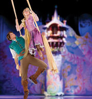 Disney on Ice presents Dare to Dream is coming to South Florida, March 21-31