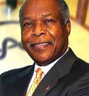 Former Health and Human Services Secretary Dr. Louis W. Sullivan to give keynote at 2013 Symposium