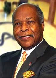 Dr.Louis Sullivan1 Former Health and Human Services Secretary Dr. Louis W. Sullivan to give keynote at 2013 Symposium