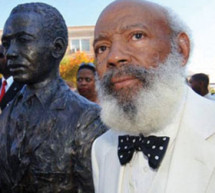 James Meredith on Black America: We're 'failing our young people'