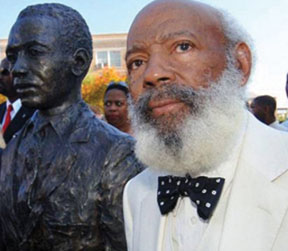 JAMES MEREDITH ON BLACK AME James Meredith on Black America: We're 'failing our young people'