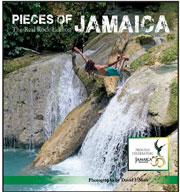 """Jamaica David I. Muir's """"Pieces of Jamaica"""
