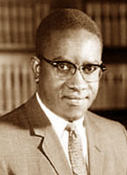 MEET DR ANDREW BRIMMER Your Black History: Meet Dr. Andrew Brimmer, the first Black governor of the Federal Reserve