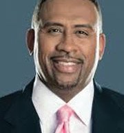 Michael Baisden remains locked out of studio: 'Those are re-runs you're listening to'