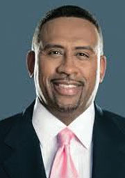 MICHAEL BAISDEN2 Michael Baisden remains locked out of studio: 'Those are re runs you're listening to'