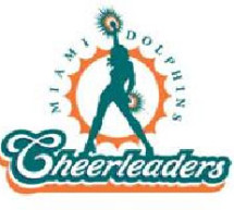 Miami Dolphins Cheerleaders host open auditions for 2013