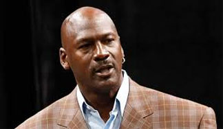 Michael Jordan1 Judge forces Michael Jordan to get a paternity test, mother claims son is distraught over denials
