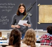ARMING TEACHERS, WARNING SHOTS IN 'STAND YOUR GROUND' BEFORE LEGISLATORS