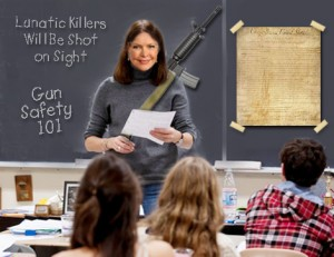Teacher Armed 300x231  ARMING TEACHERS, WARNING SHOTS IN STAND YOUR GROUND BEFORE LEGISLATORS