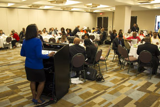 Tourisma and economic Tourism and economic development lure top Black groups to Fort Lauderdale