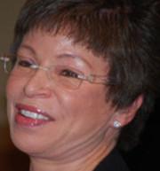 Valerie Jarrett Named 'Newsmaker of the Year'