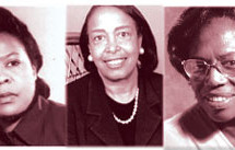 Your Black History: Read about three Black American female inventors you may not have heard of