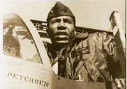 Your Black History: A salute to Frank E. Petersen, America's first Black Marine General