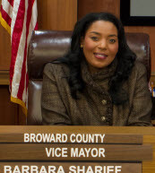 Broward County Vice Mayor Sharief Wins Approval to Aid Broward Homeless