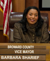 image002 1 Broward County Vice Mayor Sharief Wins Approval to Aid Broward Homeless