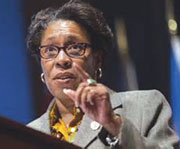marcia fudge1 Rep. Marcia Fudge to President Obama: No more Ms. nice guy