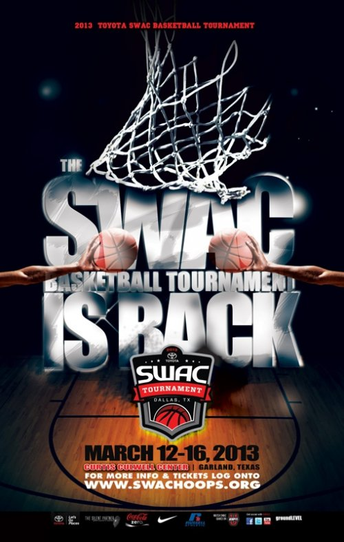 sawg SWAC is Back!