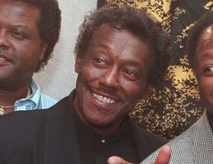 smith Bobby Smith Of 'The Spinners' Dead At 76