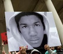 STATEMENT ON FIRST ANNIVERSARY OF TRAYVON MARTIN'S DEATH