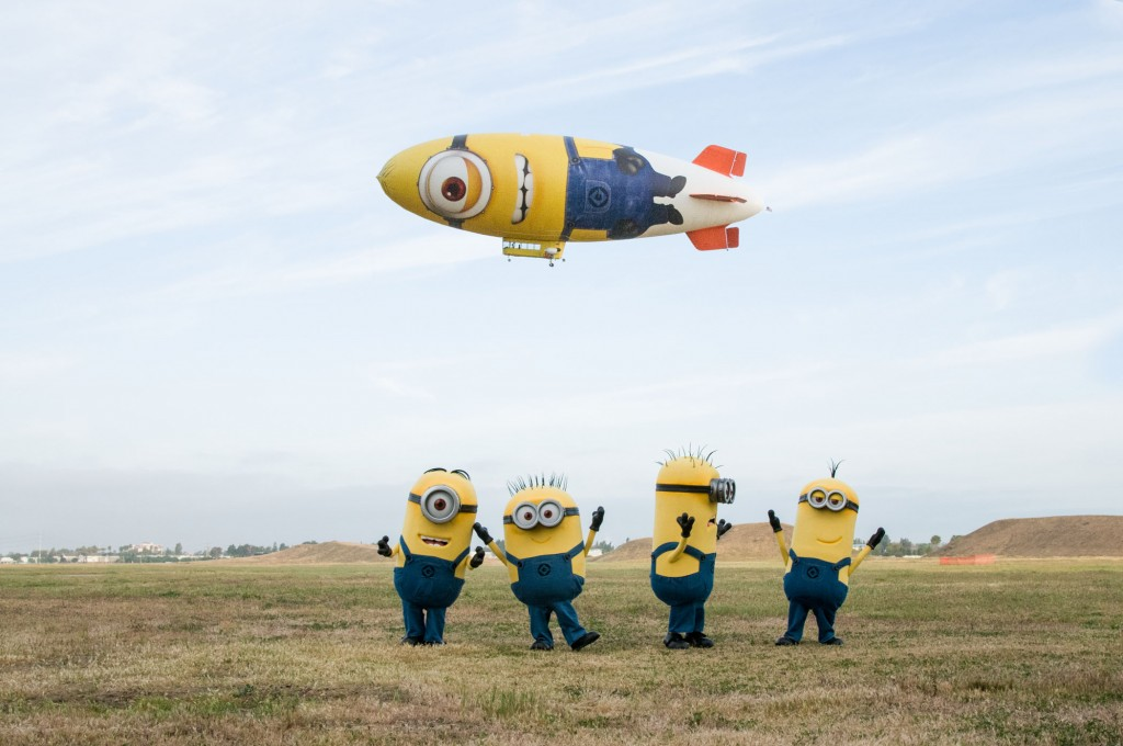 "2415 SH D001 0354 0218 comp 1024x680 UNIVERSAL PICTURES AND ILLUMINATION ENTERTAINMENT'S DESPICABLE ME 2 ""DESPICABLIMP"" TAKES FLIGHT ON MARCH 23"