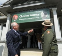 Black Veterans call on President Obama to change the name  of the Charles Young Buffalo Soldiers National Monument