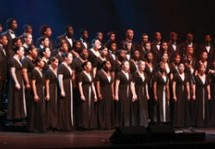 Dimensional Harmony Choir to perform at The Church of the Palms