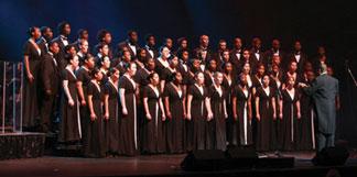 BOYNTON BEACH Dimensional Harmony Choir to perform at The Church of the Palms