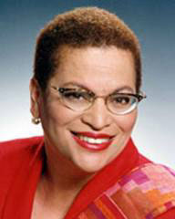 Julianne Malveaux273 Blacks have not recovered from the recovery